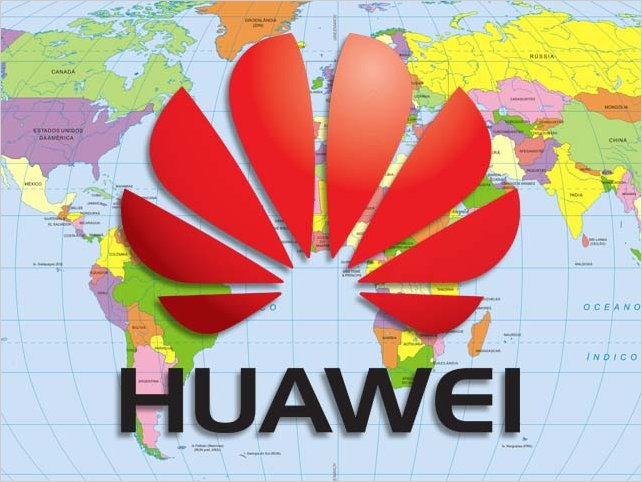 Huawei trabaja en Map Kit, con el que busca la independencia de Google Maps