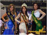 Ximena Ibeth Castro Reina de Ambato 2016, Gabriela Hervas y Karina Chango Srtas. Patronato Municipal y Provincial
