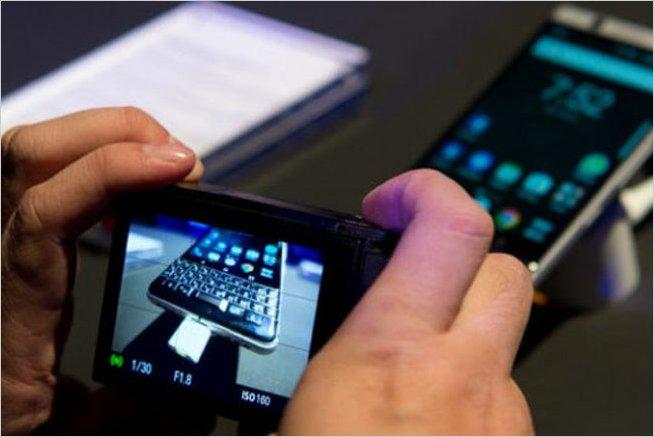 Red cambiaba IMEI de celulares robados en Perú, Colombia y Ecuador