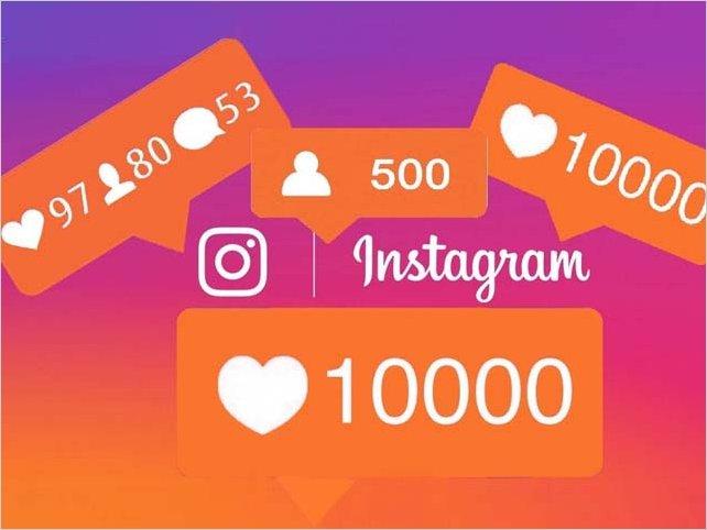 Instagram ya está escondiendo los likes para el