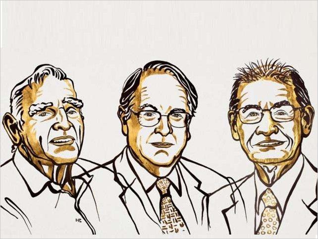 Los creadores de las baterías de ion-litio ganan el Premio Nobel de Química