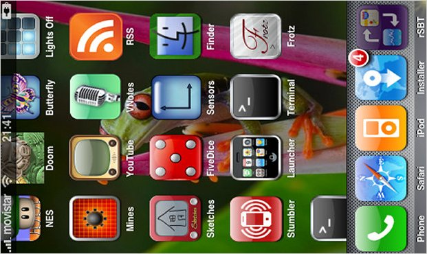 descargar juegos para iphone 3g gratis