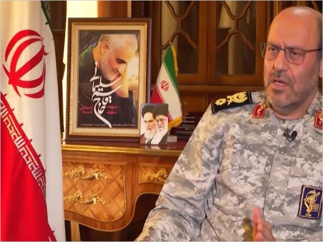 La amenaza militar de Irán. Estados Unidos no puede protegerlo todo en todo momento