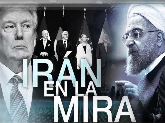 Escala peligrosamente la tensión entre Irán y EU