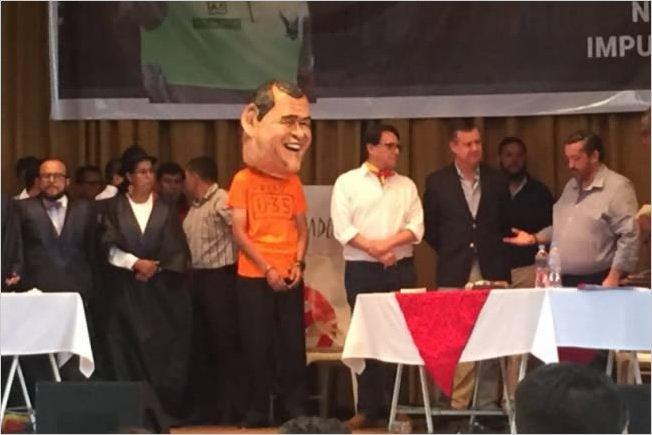 Juicio popular condena al expresidente Rafael Correa a 30 años de prisión