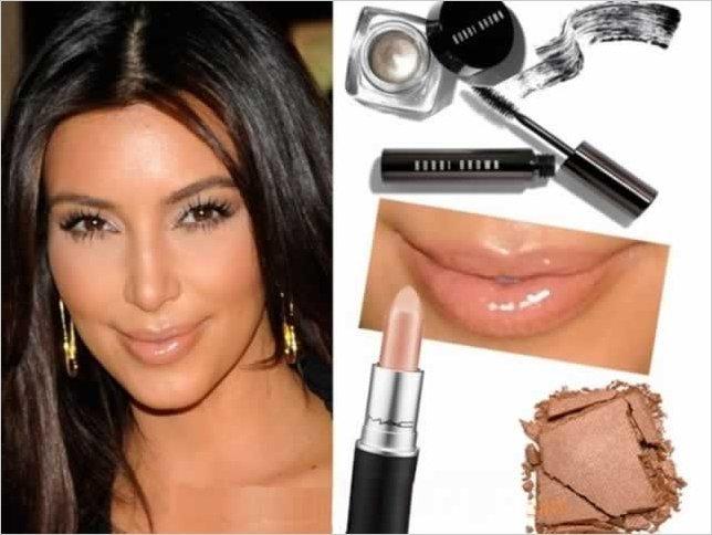 Kim Kardashian vende todos sus productos de maquillaje 3 horas después de lanzarlos