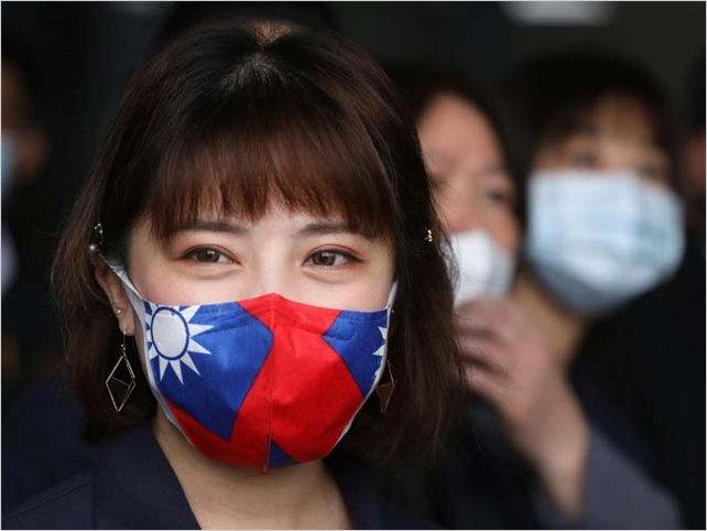 El modelo de Taiwán contra el coronavirus: reacción rápida, tecnología y mascarillas para todos