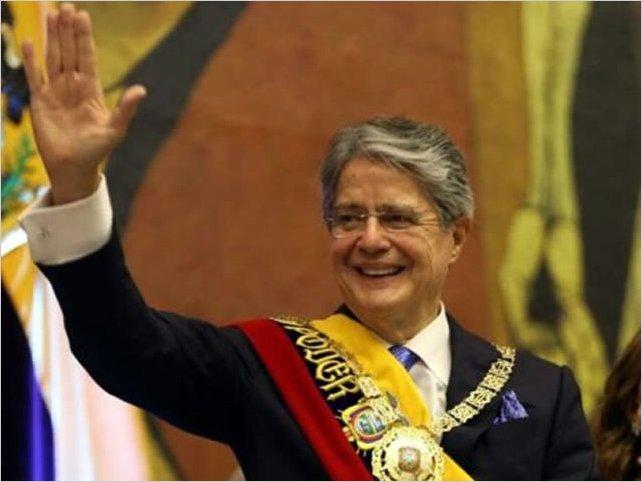 Congreso de Ecuador investigará a Guillermo Lasso por Papeles de Pandora