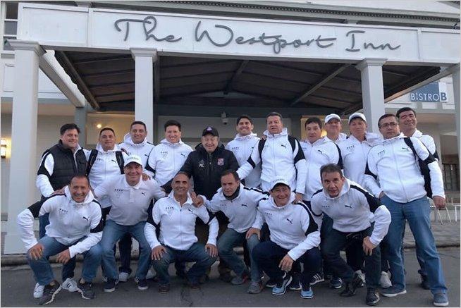 Liga de Quito jugará cuadrangular en Estados Unidos
