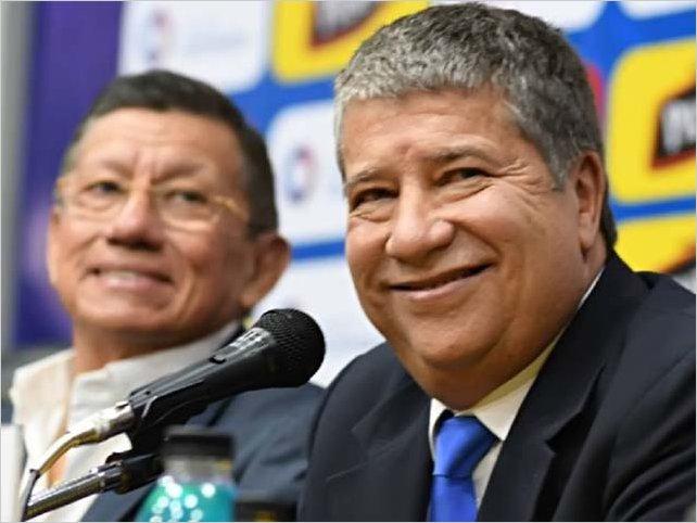 Lista de jugadores ecuatorianos convocados para la Copa América de Brasil 2019