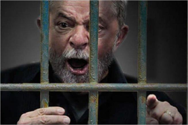 El Supremo niega recurso de Lula y lo deja más cerca de la prisión