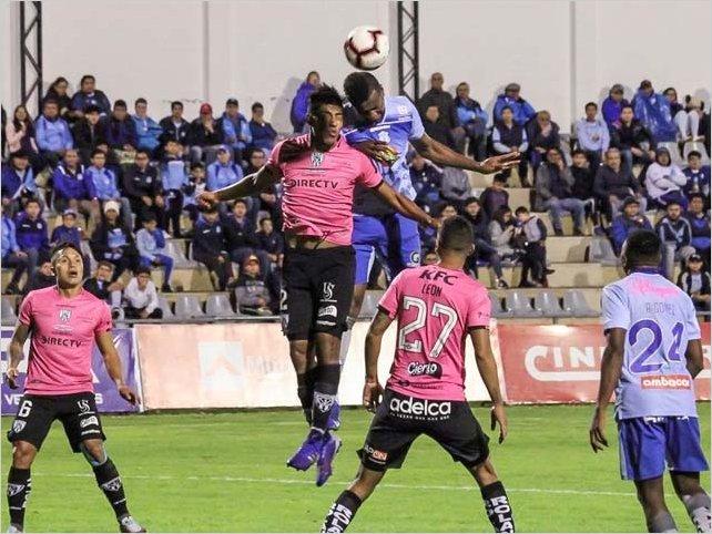 Independiente del Valle y Macará jugarán este miércoles en el Atahualpa