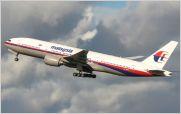 Avi�n de Malaysia Airlines vol� 7 horas m�s despu�s de desaparecer