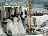Nueva central hidroel�ctrica suministrar� energ�a a 260.000 familias en Ecuador