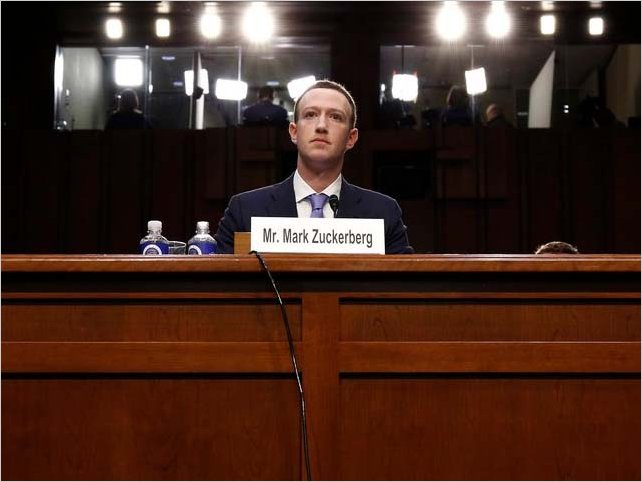 Todo los datos que Facebook compartió con empresas pese a prometer más privacidad