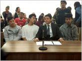 Amenazan a estudiantes con 7 a�os de c�rcel por protestar por la eliminaci�n de la jornada nocturna