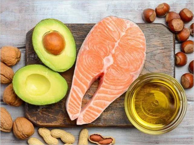 Seis formas naturales de bajar los niveles de colesterol