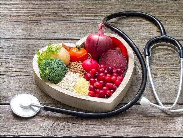 Poderosos alimentos para bajar eficazmente el colesterol en sangre