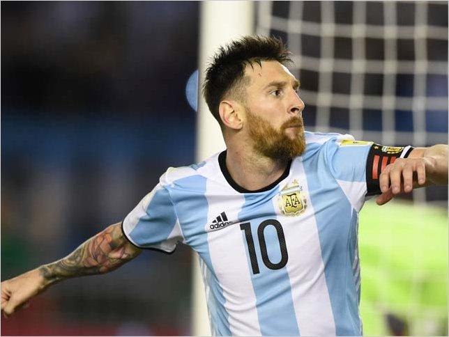 El pedido de Messi al DT de Argentina para el duelo ante Chile