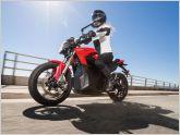 Las primeras motos el�ctricas con autonom�as de hasta 300 kil�metros ya est�n aqu�
