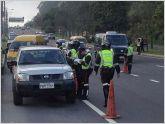 Reclamos de la colectividad por cobro de infracciones de velocidad y transito