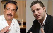 Mauricio Rodas y Jaime Nebot triunfan en Quito y Guayaquil seg�n encuentadoras
