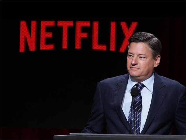 Netflix producirá 30 nuevas series y películas en Brasil