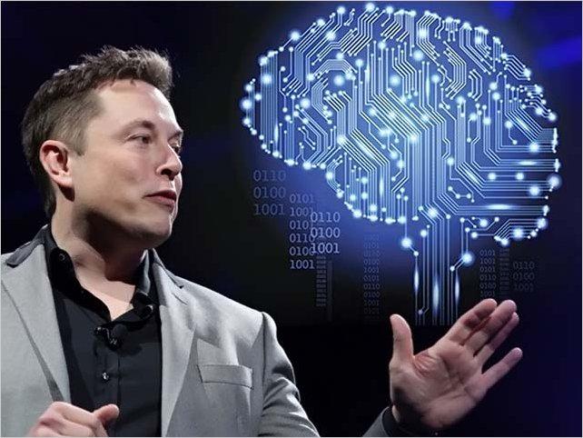 Neuralink la empresa de Elon Musk que planea conectar el cerebro a internet