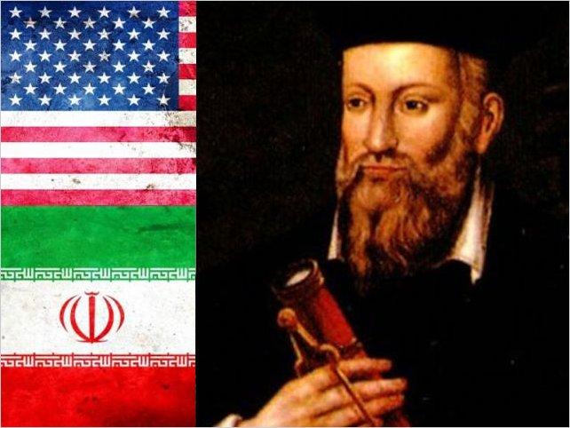 Preocupante predicción de Nostradamus ¿la tercera guerra mundial está cerca?