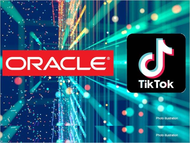 Oracle gana la puja por las operaciones de TikTok en EE.UU., según medios