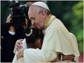 Papa Francisco anuncia viajes a Ecuador, Bolivia y Paraguay