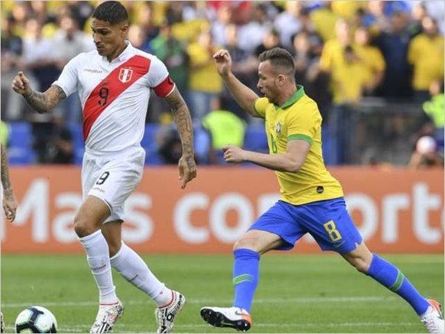 Perú vs Brasil la final de la Copa América que paralizara todo un continente