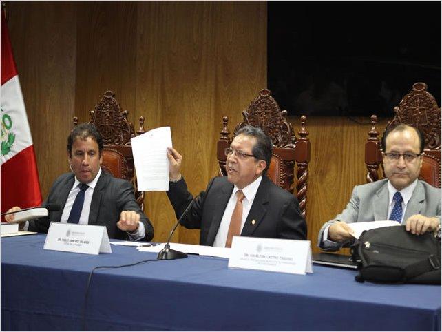 Odebrecht delatará a corruptos y devolverá 30 millones al Perú