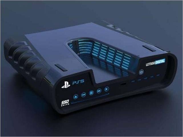 Sony confirma que el PlayStation 5 llegará en 2020