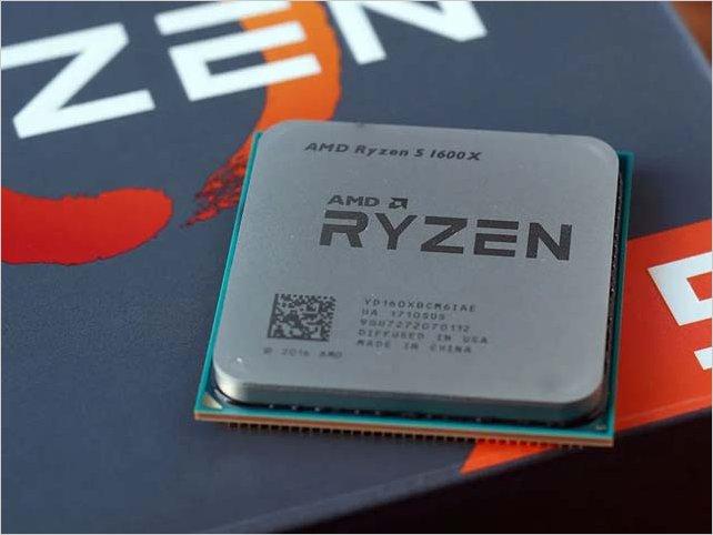 AMD contra Intel, cinco años de titánica lucha y Ryzen como vencedor indiscutible