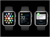 Apple Watch: 8 GB de espacio, 2 GB para m�sica y 75 MB para fotos