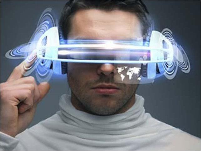 La realidad virtual y la realidad aumentada, cambiarán la forma de ver el mundo
