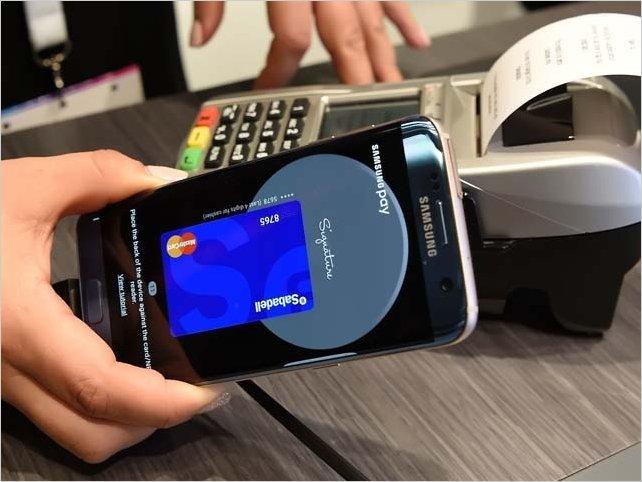 Samsung Pay Cash una tarjeta monedero virtual para llevar en un smartphone