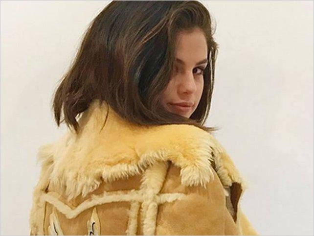 Selena Gomez renace y triunfa como modelo