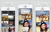 Las 10 aplicaciones para hacer m�s originales tus selfies