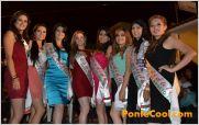 Se realiz� la serenata a las Candidatas a Reina de Ambato 2014 por las Fiestas de Ambato