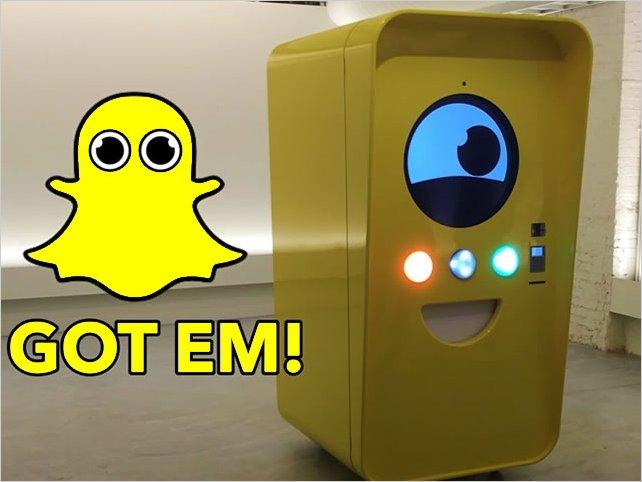 Qué podemos esperar de Snapchat en 2017