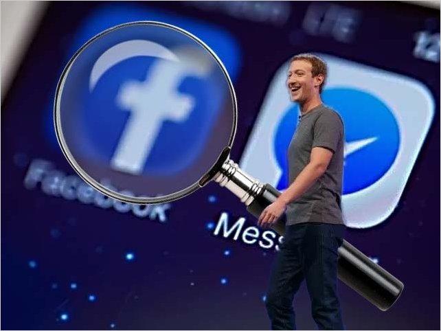 Facebook transcribía tus mensajes de audio, la compañía reconoció esta polémica práctica