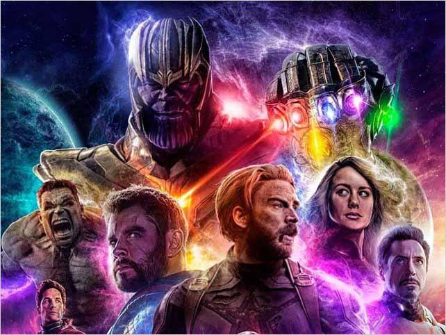 Avengers: Endgame se adelanta en China y bate los récords de taquilla