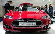 Tesla Motors busca ser pionero en conducci�n aut�noma