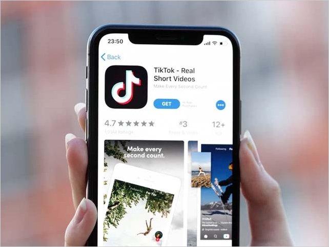 Tik Tok, la app que es furor en tiempos de cuarentena