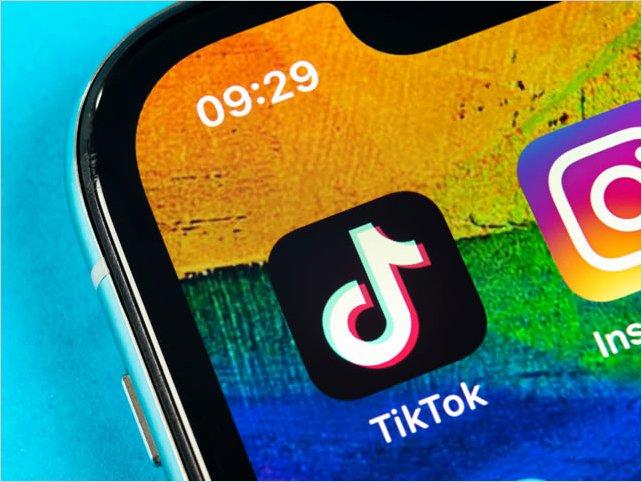 El increíble mundo adolescente de TikTok, en vídeo y gratis