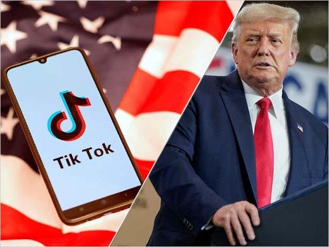 La Justicia de EE.UU. impide a Trump prohibir TikTok por el momento