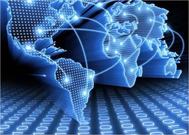 Por el coronavirus, el tráfico de internet marcó un nuevo récord
