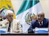 Ecuador y M�xico frenan red criminal de migrantes